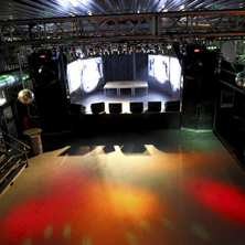 Backstage Halle M 252 Nchen Tickets Bei Eventim