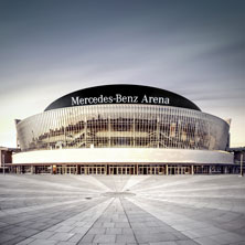 Mercedes Benz Arena Berlin Tickets At Eventim