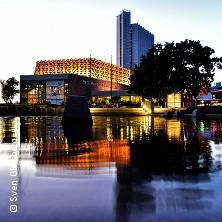 Stadthalle Chemnitz Veranstaltungen 2021