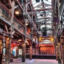 Hamburg Veranstaltungen 2021