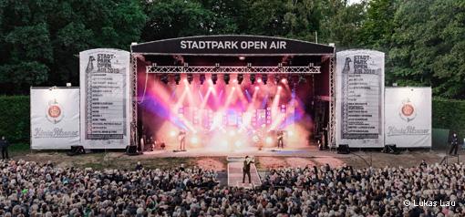 Open Air Kino Hamburg 2021