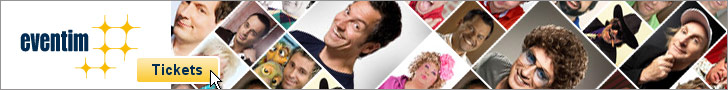 Comedy Tickets bei www.eventim.de