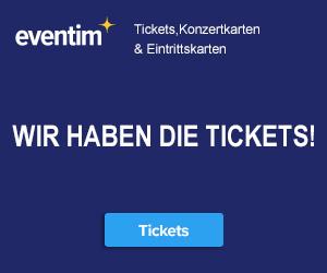 Anzeige eventim Tickets