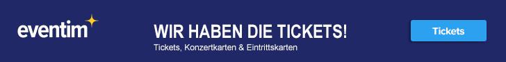 Tickets für Konzerte in Leipzig bei www.eventim.de
