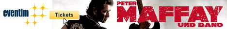 Peter Maffay Tickets bei www.eventim.de